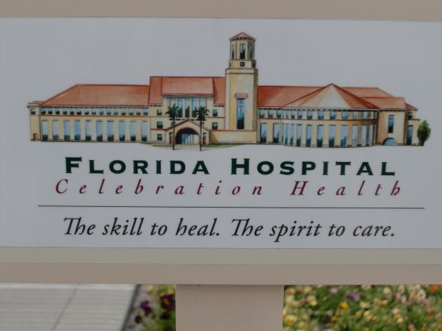 Floridahospital
